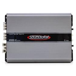 MODULO POTENCIA SOUNDIGITAL SD1200.4DEVO 4 OHMS