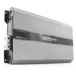 MODULO POTENCIA SOUNDIGITAL SD8000.1DEVO 2 OHMS