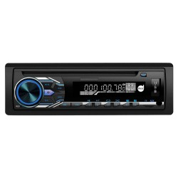 MP3 CD PLAYER USB SD AUX AUTOMOTIVO DAZZ DZ-52441