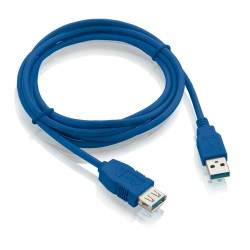 CABO EXTENSOR USB 30 18M MTLWI210